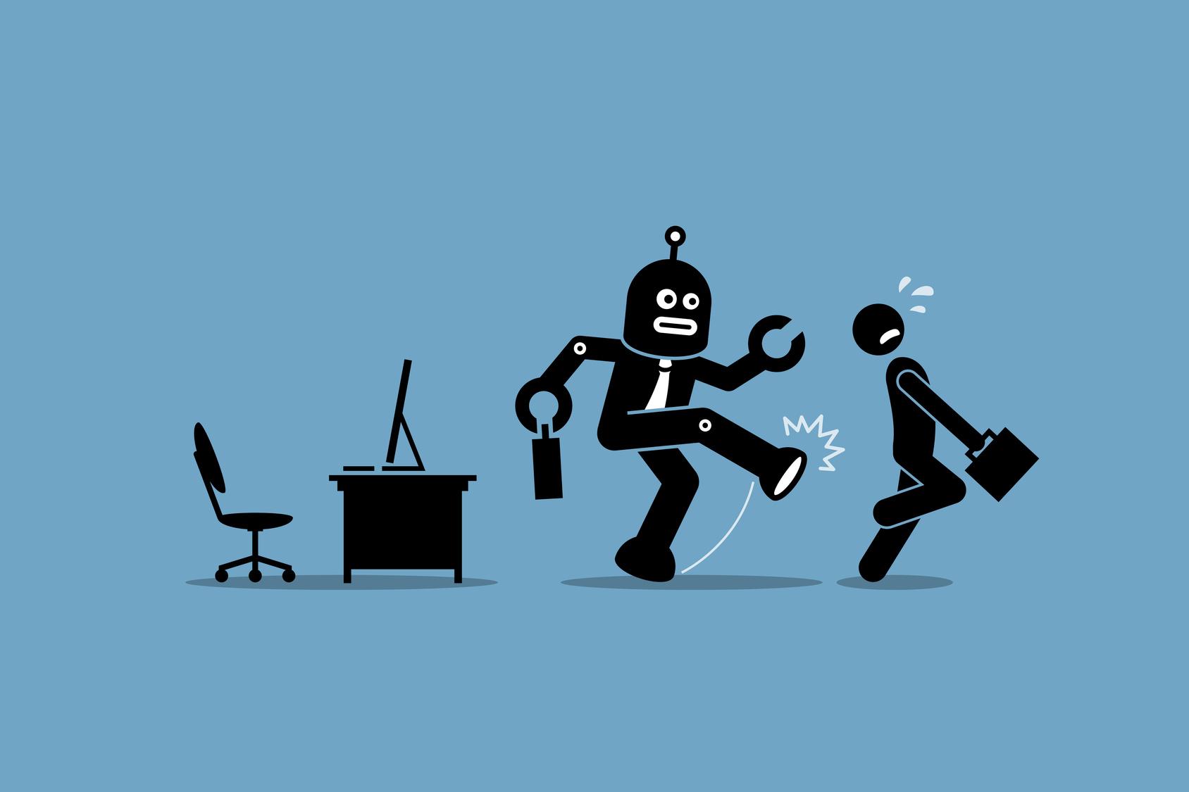 Digitalisierung Arbeitsmarkt